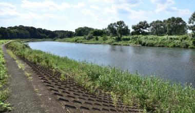 環境水・排水・環境調査